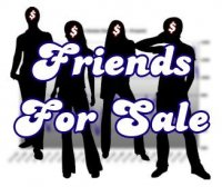 Friends For Sale